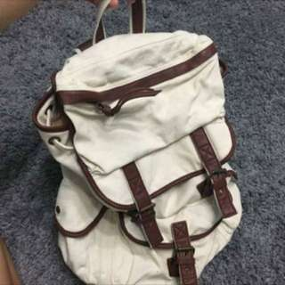 Urban Outfitters Backpack Ivory