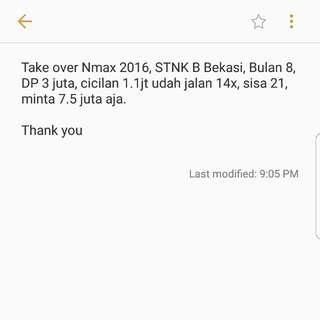 Nmax 2016