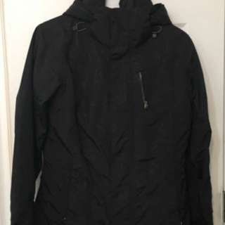 North Face Winter Jacket XS