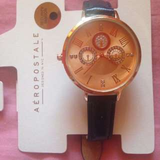 Aeropostale watch