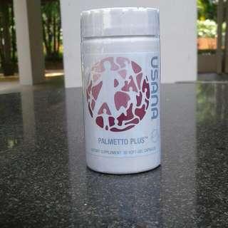 USANA palmetto plus(30 soft gel capsules)保列健 WhatsApp 97223269 condition: 100% new made in USA 100%
