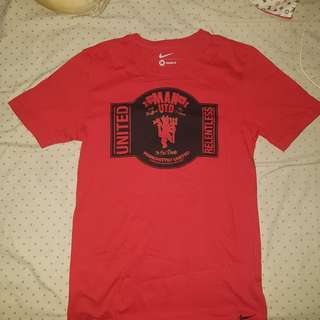 KAOS MANCHESTER UNITED RELENTLESS original Nike