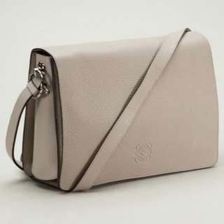 LN Loewe Legardo Shoulder Bag / crossbody / Clutch