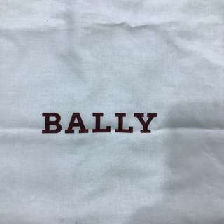 Bally Dust Bag