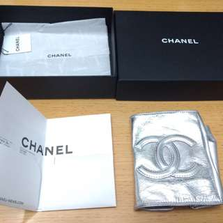 Chanel left hand glove