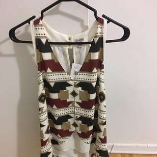 Guess Sleeveless Top