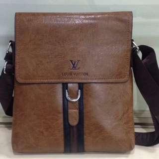 Sling bag for men satchel