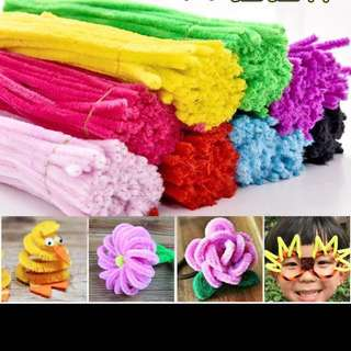 PipeCleaners for Craft