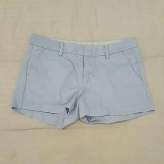 Uniqlo Micro Shorts