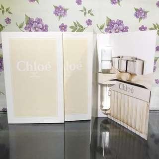 CHLOE 💯Authentic Chloe Fleur De Parfum Vial Spray Perfume