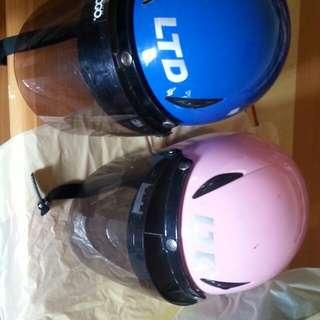 Helmet Motor