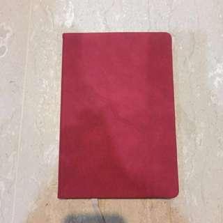 Quantas notebook