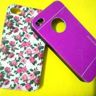 Case iphone4