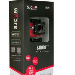 SJCAM SJ5000 CLEARANCE