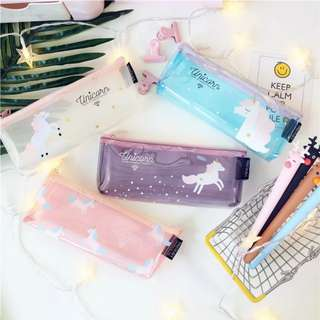 Unicorn Pencil case