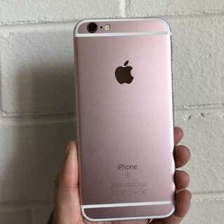 64 GB iPhone 6s (Unlocked)