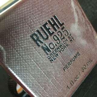 RUEHL perfume 30ml 絕版