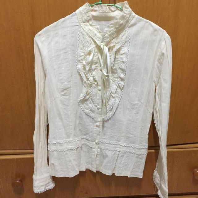 棉質襯衫#十一月免購物直接送