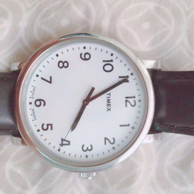 天美時手錶