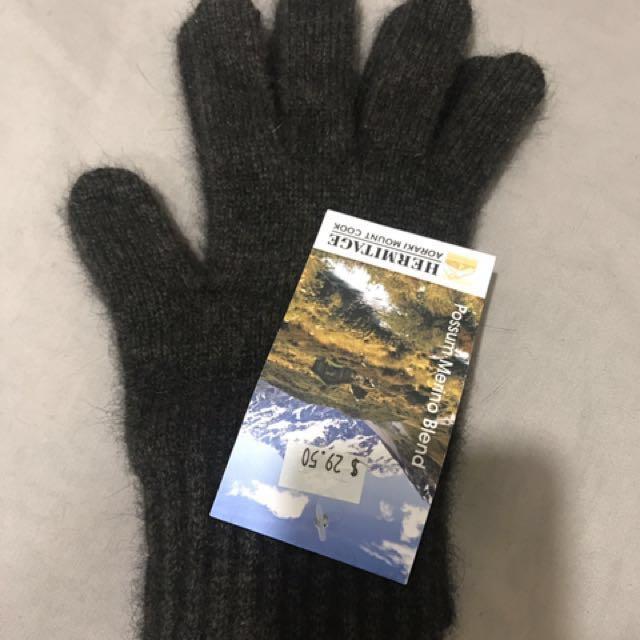 紐西蘭買的手套