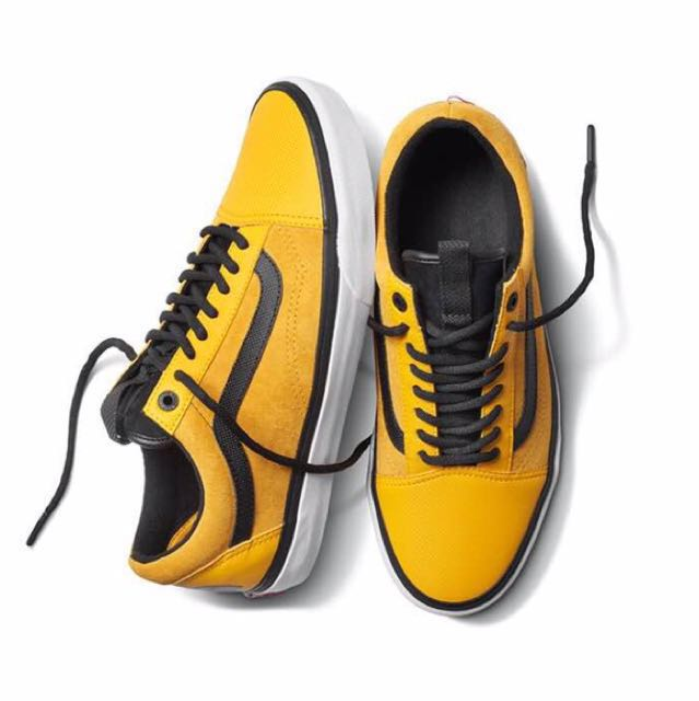 eac882ed29 🇺🇸 Vans Vault Old Skool MTE DX x The North Face Yellow