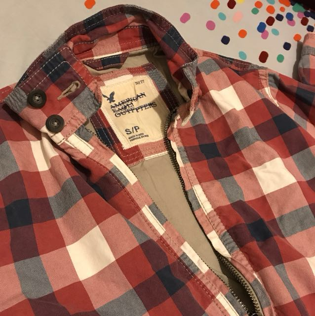 American Eagle Outfitters Jacket Size S