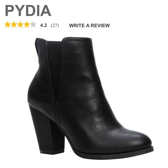 Ankle boots • Call It Spring