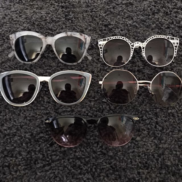 Assorted sunglasses !!