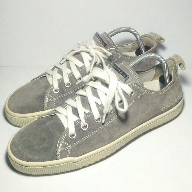 Authentic Dsquared2 Classy Dude Sneakers
