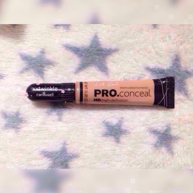 Authentic L.A. Girl Pro Conceal Concealer