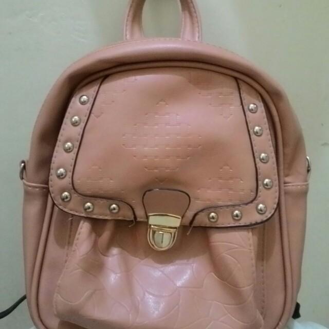 Backpack/sling
