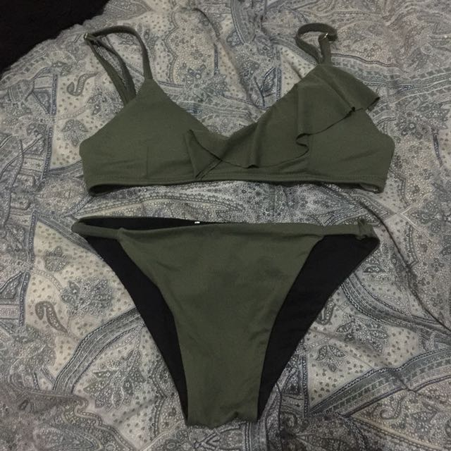 Beyond the Beach Bikini