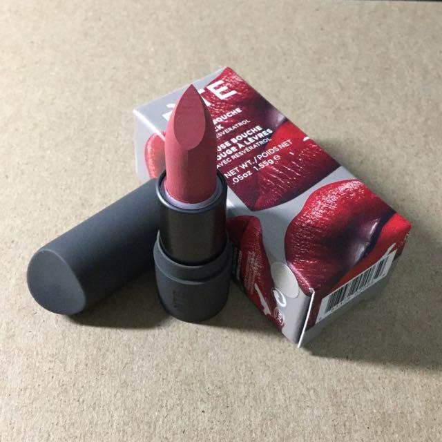 Bite Beauty Amuse Bouche Lipstick New Fig