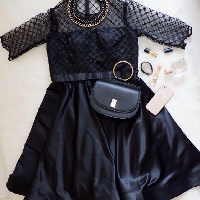 Blackin