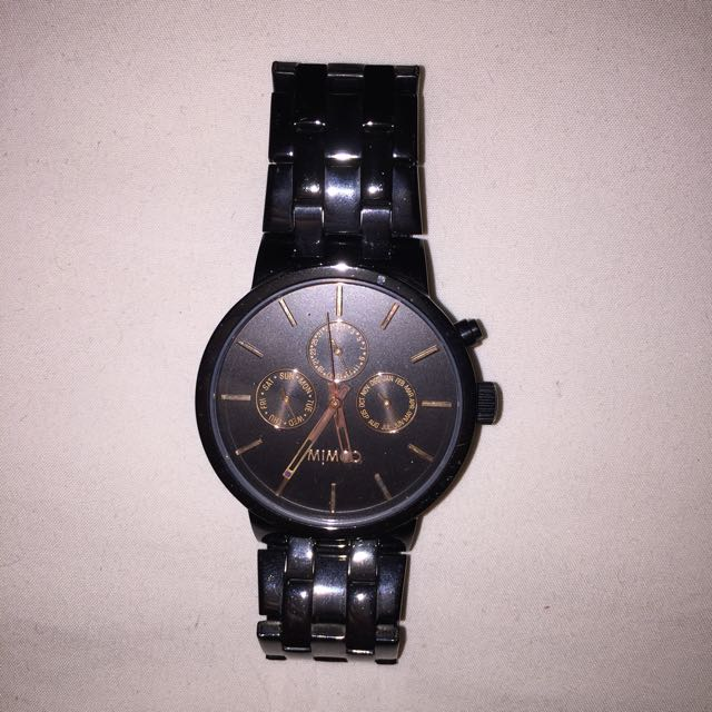 Brand new mimco watch