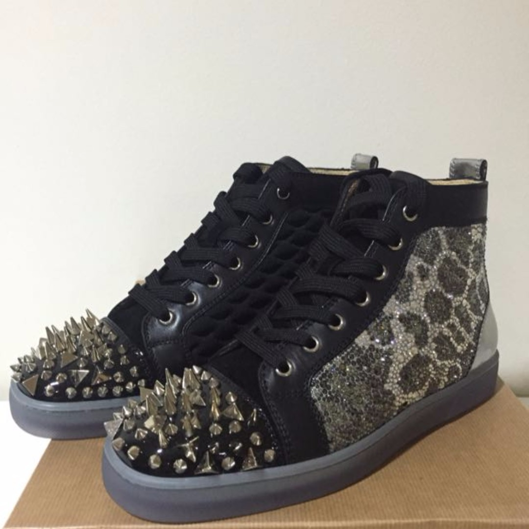 52ae892e22f Christian Louboutin Shoes Sneakers Size 40