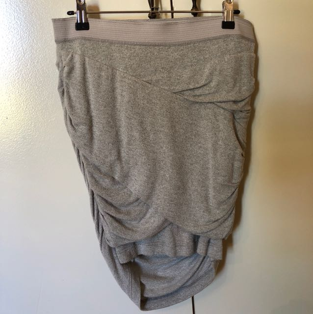 Country road grey skirt