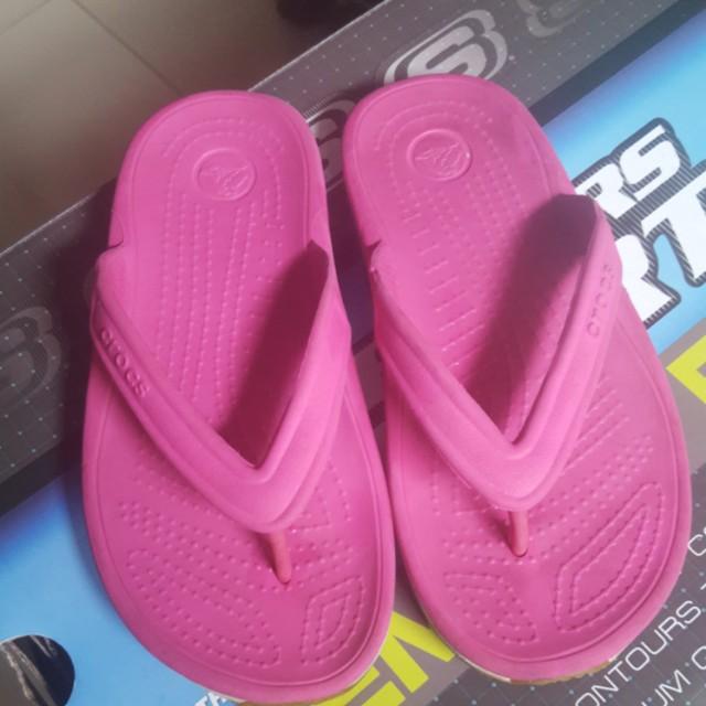 Crocs sandal Jepit