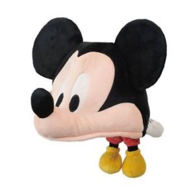 【Disney】東京迪士尼 米奇 造型帽子