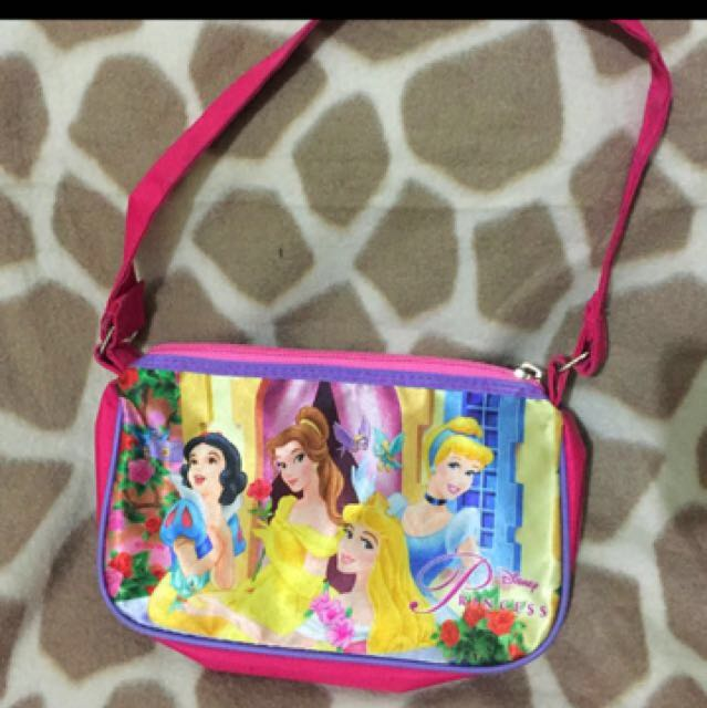 disney shoulder bag