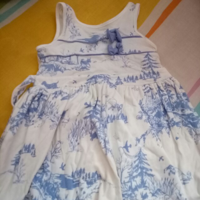 Dress 1 year old