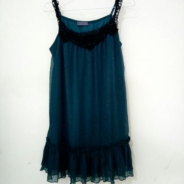 Dress baju tidur Arithalia