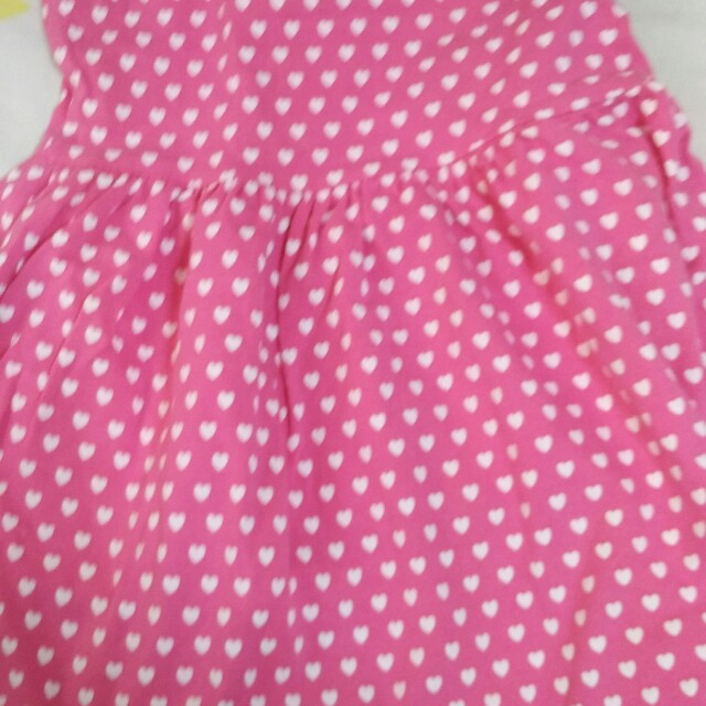 dress for 6mons to 2yrs old