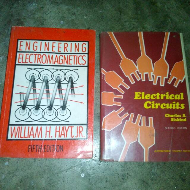 electrical circuits by hayt 8th edition