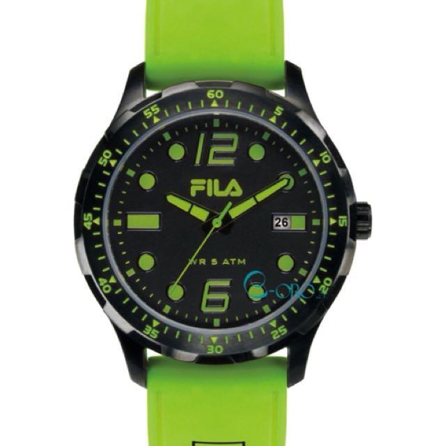 FILA men's watch