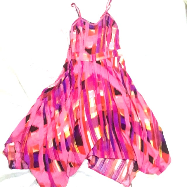 Halter Fairy Dress