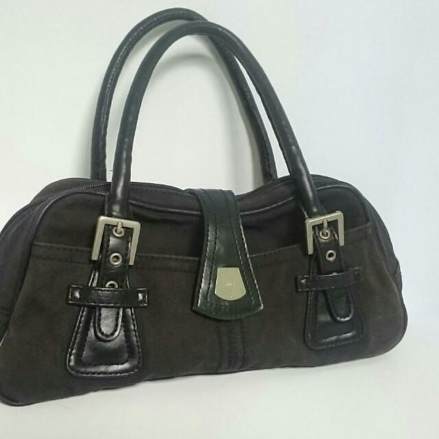 Handbag Mango Vintage Originalp