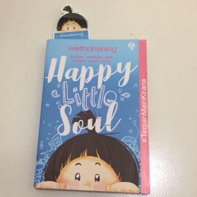 Happy Little Soul karya ibu retnohening