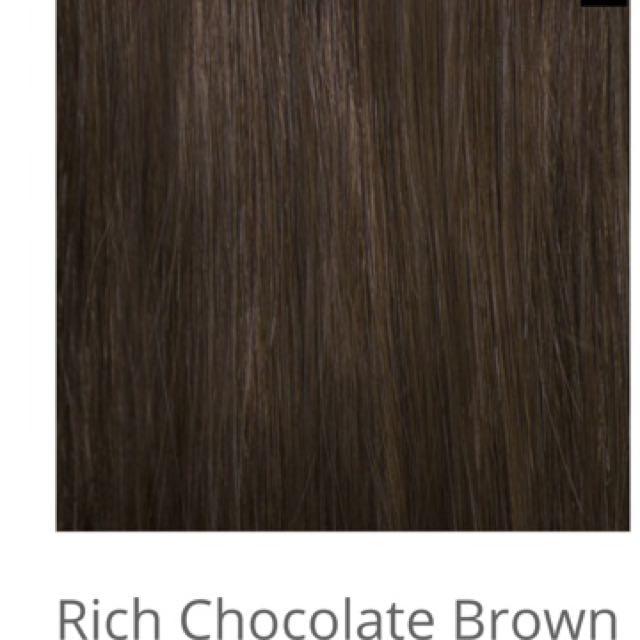 HIDDEN CROWN HALO HAIR EXTENSION