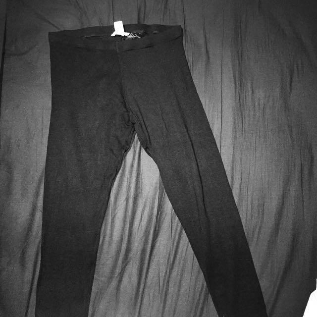 H&M Basic Legging
